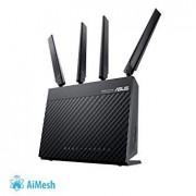 NET ASUS Router LTE 4G-AC68U