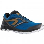 Evadict Chaussure de trail running pour homme XT7 bleue et bronze - Evadict - 43