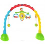 PlayGo muzički luk s igračkama