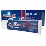 ORAL B pasta za zube 75 ML pro expert clinic gums protect Blend-a-med