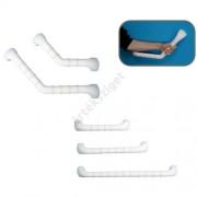 Kapaszkodó mozgássérülteknek, csúszásmentes, Thuasne, egyenes, 60 cm