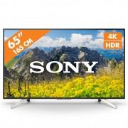 SONY UHD TV KD-65XF7596