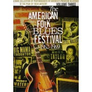 Artisti Diversi - American Folk Blues Festival (0602498217832) (1 DVD)