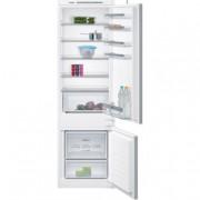 Combina frigorifica incorporabila siemens KI87VKS30 , A ++ , ControlElectronic , Afisaj electronic