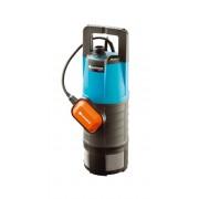 """Tauchdruckpumpe """"6000/4"""" Zum Betrieb von Regnern und Bewässerungssystemen sowie zur Wasserentnahme aus großen Tiefen"""