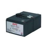 APC Replacement Battery Cartridge RBC6