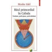 Raul Primordial In Cabala - Moshe Idel