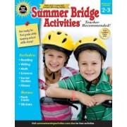 Summer Bridge Activities(r), Grades 2 - 3, Paperback