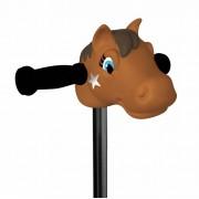 Scootaheadz - Pony Bruin - Step Accessoires