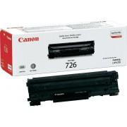 Toner Canon CRG-726 black, LBP-6200/6200d 2100str.