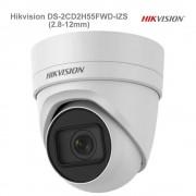 Hikvision DS-2CD2H55FWD-IZS (2.8-12mm) 5Mpix