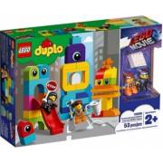 LEGO DUPLO Vizitatorii de pe planeta DUPLO No. 10895