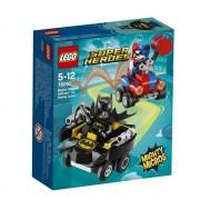 LEGO Super Heroes, Mighty Micros: Batman contra Harley Quinn 76092