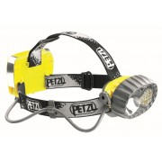 Petzl Duo Led 14 - Yellow - Lampes frontales