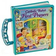 Catholic Baby's First Prayers, Hardcover/Regina Press Malhame & Company