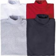 Unterziehrolli, langarm, Farbe schwarz, Gr. XL