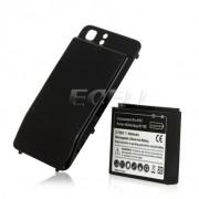 HTC BH39100 Усилена 3500 mAh Батерия + Капак за HTC Raider 4G