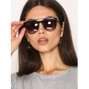 Pieces Pcmoba Sunglasses Solglasögon Svart