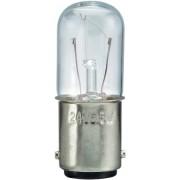 DL1BLB - Glühlampe BA15D, 10W 24V DL1BLB
