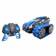 Nikko RC All-Terrain Vehicle Nanotrax Blaze Blue 90207