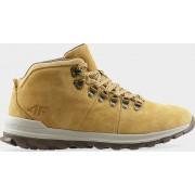 4F Pánská vycházková obuv 4F OBMH204 Béžová 46