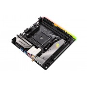 ASUS ROG STRIX B350-I GAMING AMD B350 Socket AM4 Mini ITX motherboard