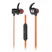 Creative bluetooth headset OUTLIER SPORTS, orange