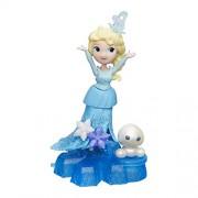 Disney Frozen Little Kingdom Glide 'n Go Elsa, Blue