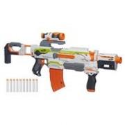 Pusca Nerf Elite Modulus Ecs10 Blaster