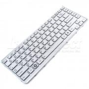 Tastatura Laptop Toshiba Satellite Pro T230 argintie + CADOU