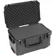 SKB iSeries 2213-12 Large Waterproof Utility Case With Foam (wheels)