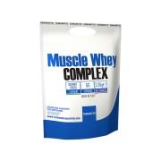 Proteina Yamamoto Nutrition Muscle Whey COMPLEX, 2000 grame, gust de ciocolata