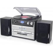 Soundmaster MCD5500 - Trä
