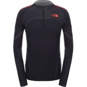 The North Face Kanagata LS Camiseta Negro S/M