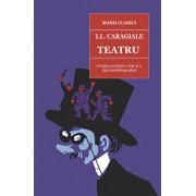Teatru/I .L. Caragiale