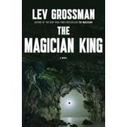 The Magician King, Hardcover