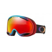 Oakley Goggles Sonnenbrillen Oakley OO7044 A-FRAME 2.0 704473