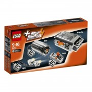 LEGO Technic Power Functions Motorset 8293