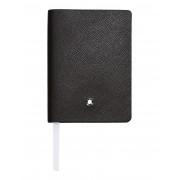 ユニセックス MONTBLANC Fine stationery Notebook 145 tobacco - lined ノート ダークブラウン