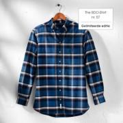 BDO The BDO-Shirt, Limited Edition No. 57, 41 cm - blauw/oranje/wit