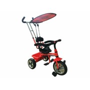 Tricikl Baby Mix crveni