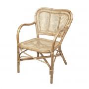 Broste Copenhagen Rottingstol chair ulla naturfärg, broste copenhagen