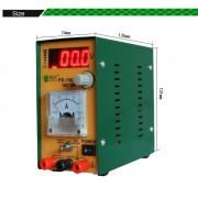 Sursa de alimentare, de laborator, cu tensiune si curent reglabil: 0-15 V / 0-2A - PS1052S