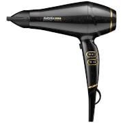 BaByliss PRO Keratin Lustre Hair Dryer – Black Shimmer