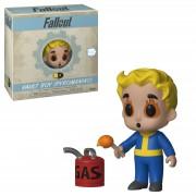 5 Star Fallout S2 Vault Boy (Pyromaniac) Vinyl Figure
