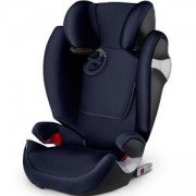Столче за кола Cybex Solution M Fix Midnight Blue 2017, 517000211
