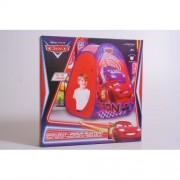 Cort de joaca Pop-Up Fulger McQueen Disney Cars 75x75x90 cm