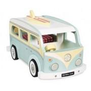 Jucarie Le Toy Van Holiday Campervan