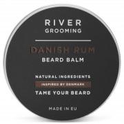 River Grooming Danish Rum Bartbalsam