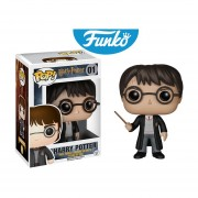 Harry potter Funko pop pelicula harry potter hogwarts